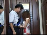 Condom asian sex