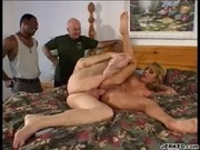 Alex Verduci Gets Her Ass Fucked And Creamed - Handle My Wif