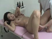 Japanese Girl Fucked Super Hard