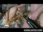 Sophia Lomeli's Remodeled Pussy!