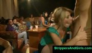 Strippers and girls