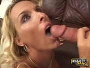 Holly is one hot busty milf at Needy Wives