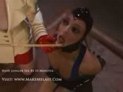 Addicted To Latex Scene 1 Part1