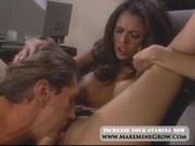 Vanessa fuck by her boss