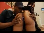 JayStar - Catalina Taylor - Up That Black Ass 7
