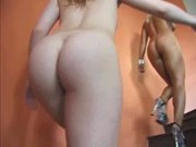 Barbara summer and sunny lane - hot bods and tail pipe 30