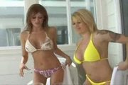 Brooke haven & lisa daniels
