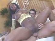 Ariel Alexus Dippin In Chocolate