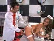 Tory Lane - Nurse Holes