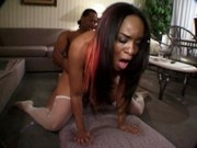 Ebony Escorts Phatty Girl 2 Scene 1 dvd