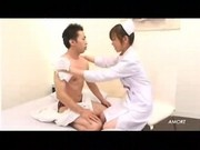 Asian Nurse - MadThumbs