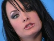 Hot brunette Alektra Blue