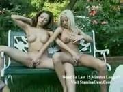 Krystal Steal Sky Lopez asslick