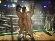 Drunk At A Club