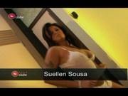 Suellen Sousa e Luana Marchiori