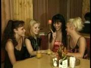 five latina lesbians