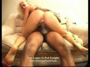 Brook - Busty blond occupied with black cock4