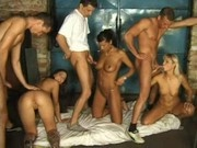 Nasty Group Sex