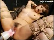 Japanese Asian Lesbian Bondage
