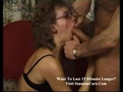 Mature BJ Seduces others