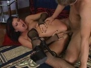 Claire Dames Assfucked