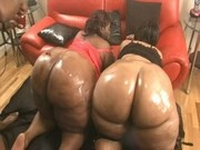 BBD Big Lizz and Pleasure