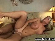 Milf fucked from behind