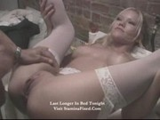 Chiara - Blonde knows not only to wash4