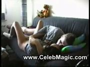 Home made amateur-bro sis on