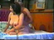 Egypt hairy pussy creampie