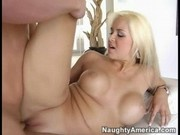 Sarah Vandella - Sister's Hot Friend