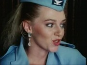 Do you want to fuck an air hostess ?