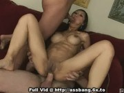 Asian Anal And Cumshot