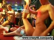 Drunk Girls Fuck Strippers on Camera