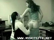 Office Sex Video [Security Cam]