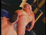 Brazilian Hot Butt Renee