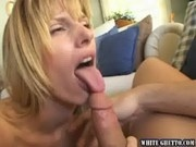 Darryle Hanah - Real Female Ejaculation