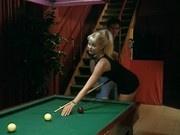 Nikki Anderson pool anal