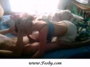 Ex girlfriend does a blowjob and get's fucked - romanian girl
