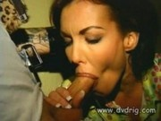 Anal Queen Nancy Vee Has To Fill Her Mouth With Dildos And O