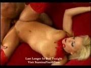 Big natural tits on slutty Mia Bangg