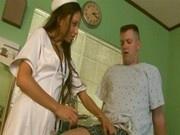 Alexis Love Horny Nurse