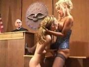 Lesbians in Court