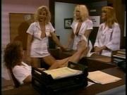 Return of the Cheerleader Nurses 1