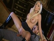 Stella Delcroix Pierced By A Big Cock