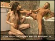 Jassie - amateur Lesbian Scene