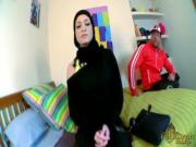 Hijab Niqab Arab Fuck - Yasmine Adjaziera