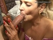 Gilf throat gagging 3