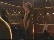 Elizabeth Berkley - Showgirls Lapdance