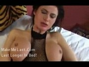 Elise Courcelles Awesome sex video compilation part10
